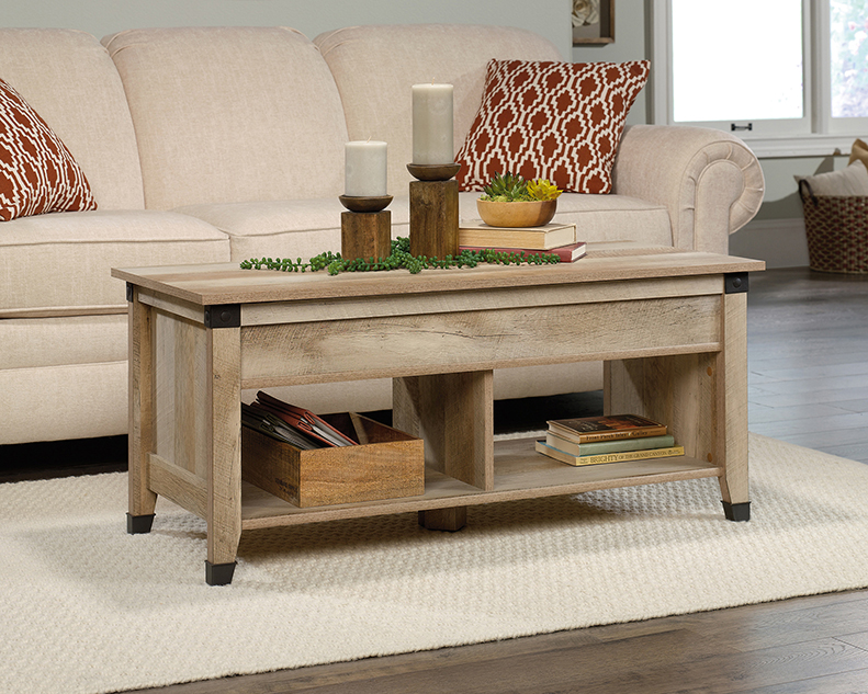 Charmant Lift Top Coffee Table 423040
