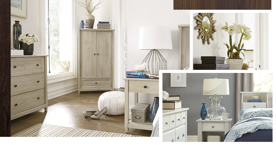 Bedroom Living Room And Office Furniture Sauder Furniture By